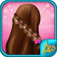 Codes for Fashion Hair Salon - Braid Hairstyle & Makeover Hack