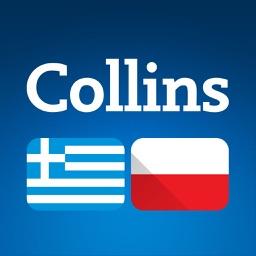 Audio Collins Mini Gem Greek-Polish Dictionary