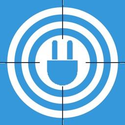 Ev Range Target