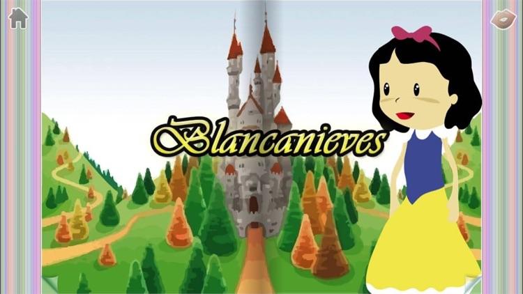 12 Cuentos Infantiles Vol1 screenshot-4