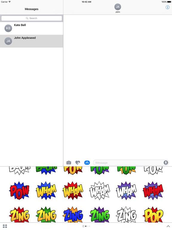 Wurd Balloons-ipad-0