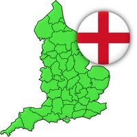Codes for Counties of England Quiz Hack