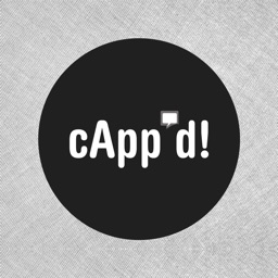 cApp'd!