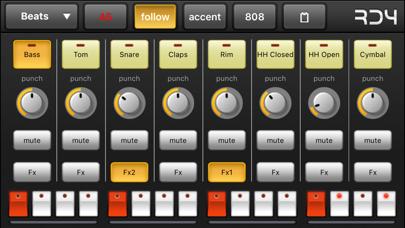RD4 - Grooveboxのおすすめ画像4