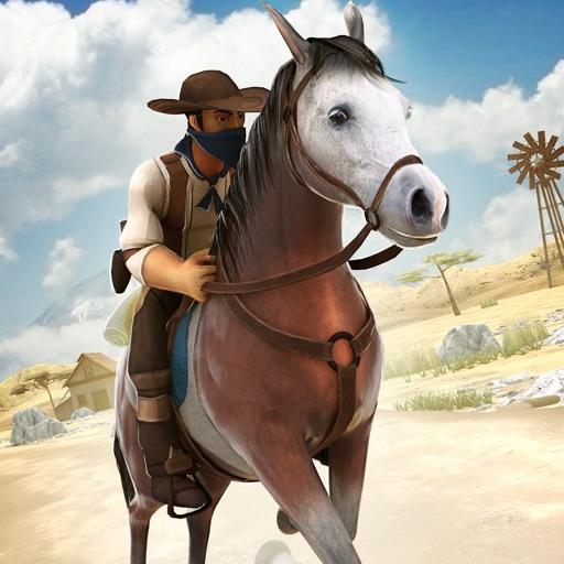 Horse Fantasy World   My Frenzy Simulator 3D Game iOS App