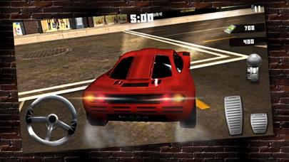 ラスベガス市交通自動車盗難パトカーチェイスのスクリーンショット2