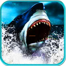 Hungry  Angry Monster Shark Jaws Attacks Pro