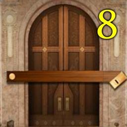密室逃脱:逃出神秘宫殿8