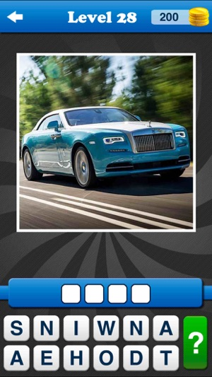 guess the car sports brands logo quiz trivia game on the app store. Black Bedroom Furniture Sets. Home Design Ideas