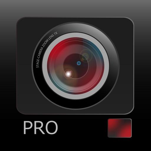 StageCameraPro 高画質マナー 無音カメラ