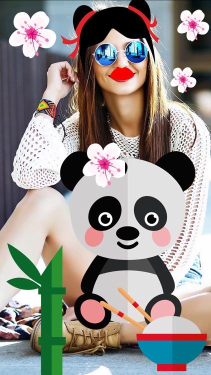 Snap filters China face photo editor - Premium