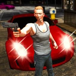 Auto Mafia Gang City- US Gangster Criminal Wars 3D