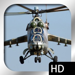 Attack Helicopter Appreciate Guide