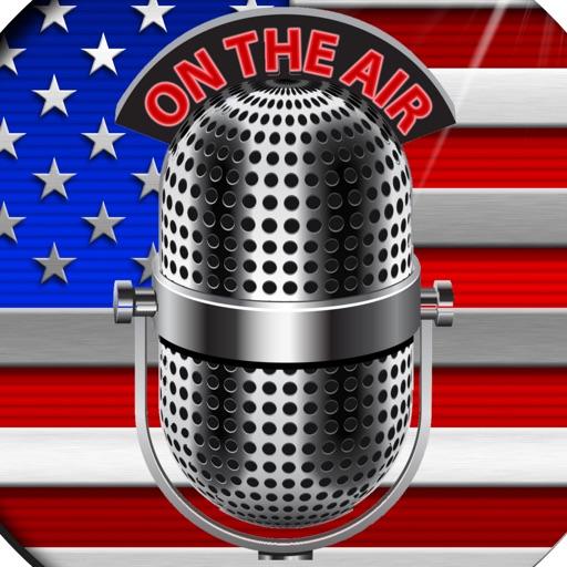 Conservative Talk Radio Live
