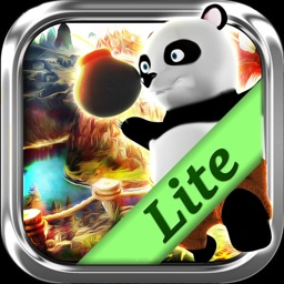 Hero Panda Bomber: 3D Adventure