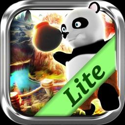 Hero Panda Bomber: 3D Adventure