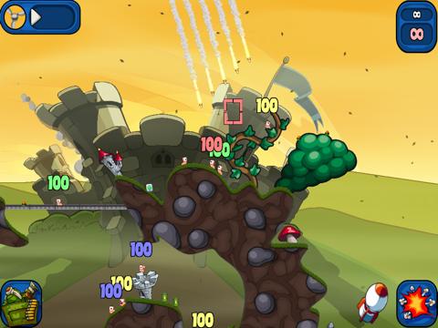 Worms 2: Armageddonのおすすめ画像2