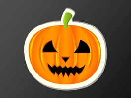 Halloween Stickers Pack!
