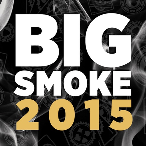 Big Smoke Las Vegas 2015