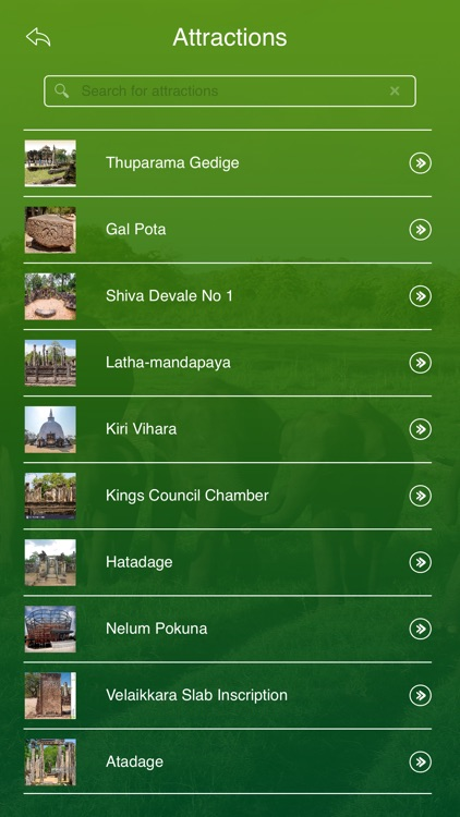 Minneriya National Park Travel Guide screenshot-2
