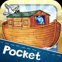 Bible Buddies Pocket Director's Pass