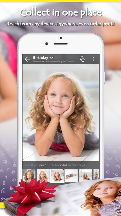 Child On Blog - for Parents screenshot-3