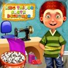 Boutique de tailleurs Mode enfants icon