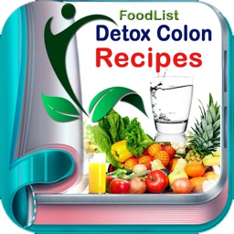 Detox Colon Cleanse Diet Recipe