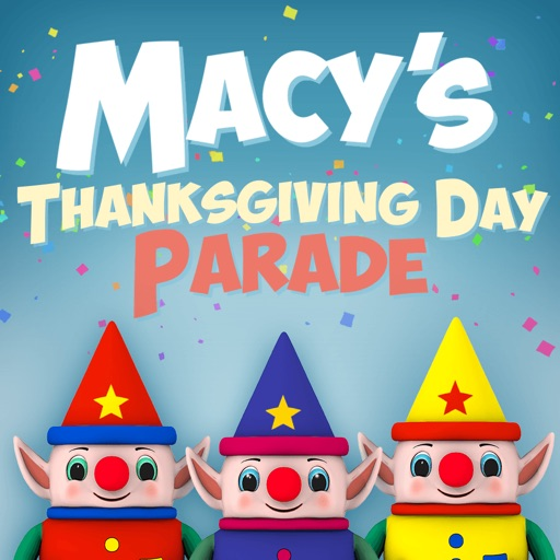 Macy's Thanksgiving Day Parade® 2015