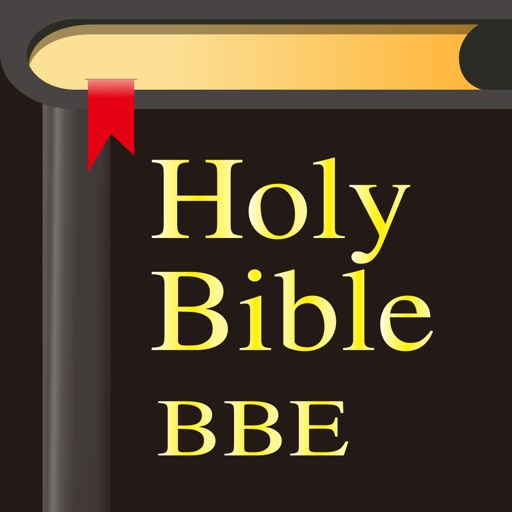 Bible-Simple Bible Advance HD (BBE)