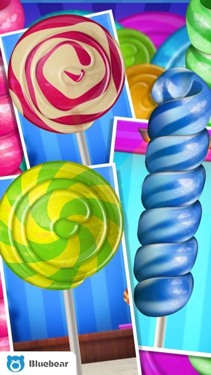 Lollipop Maker - by Bluebear screenshot-4
