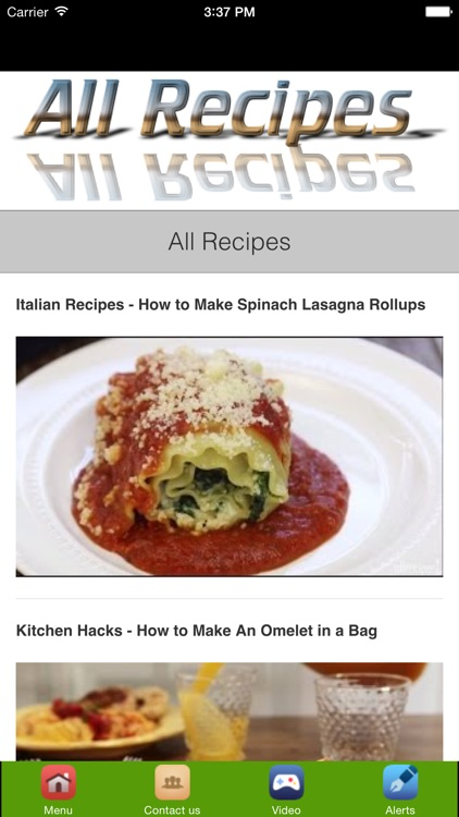 All Recipes - Quick And Easy Recipes Guide