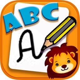 Learn to Write ABC – Handwriting for Preschool