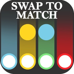 Swap to Match - Free Match 3 Games For Kids
