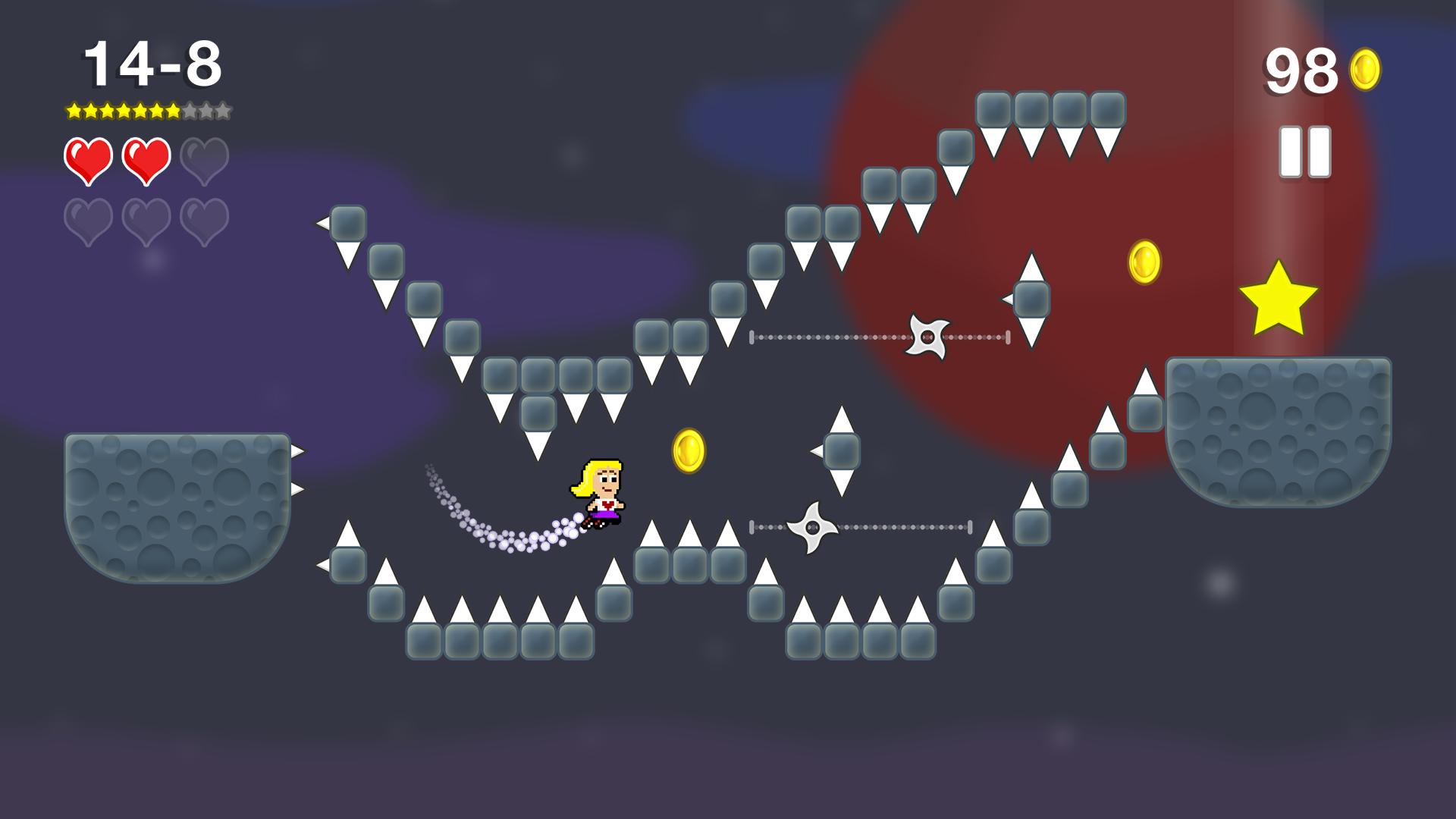 Mikey Jumps screenshot 15