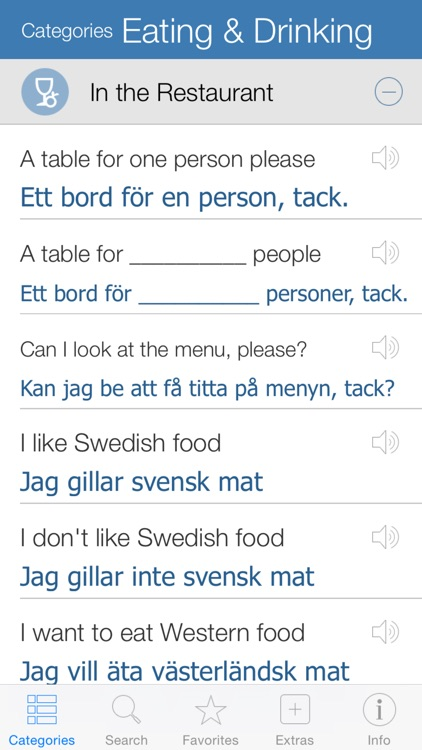 Swedish Pretati - Speak with Audio Translation