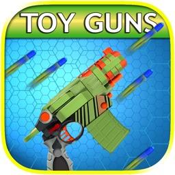 Toy Guns - Gun Simulator - Game for Kids