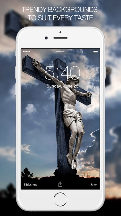 Jesus Wallpapers – Pictures of Jesus screenshot-3
