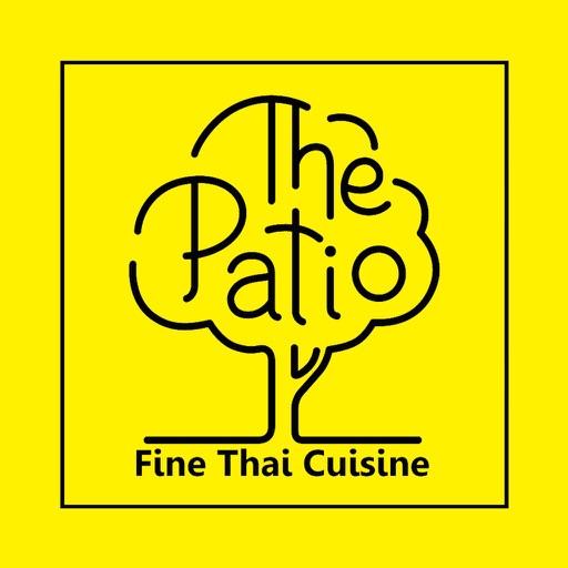 The Patio Fine Thai Cuisine icon