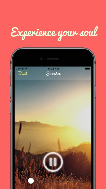 Meditation Relax : Meditation Sounds and Ambient Music to Meditate screenshot-3