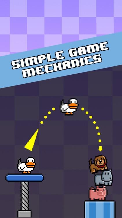 Pet-A-Pult - Pixel Challenge