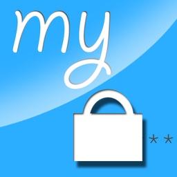 My Password Generator