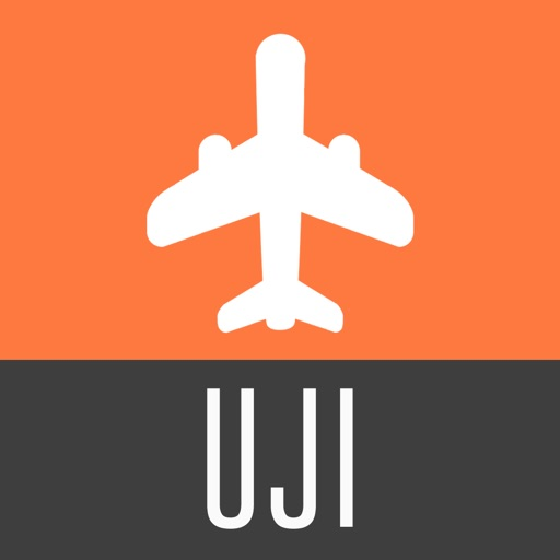 Uji Travel Guide with Offline City Street Map