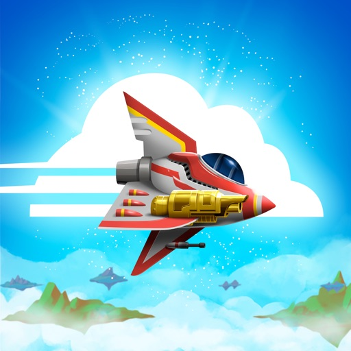 Sky Battles: Cloud Breakers