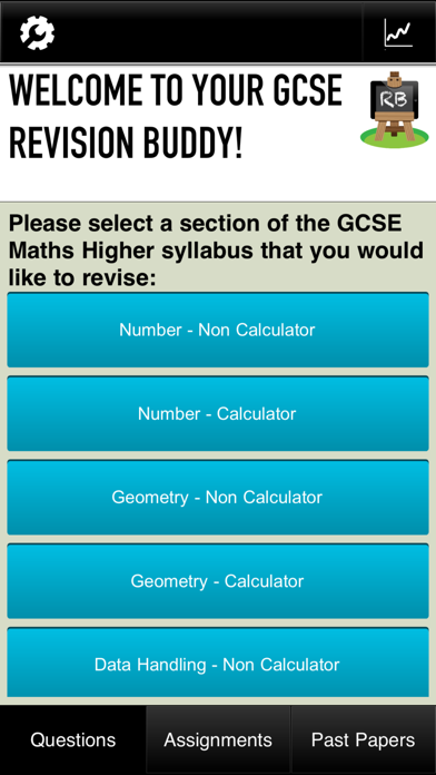 GCSE Maths by Revision Buddies