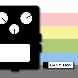 BAND BOY