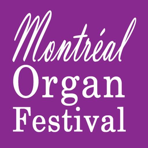 Montreal Organ Festival icon