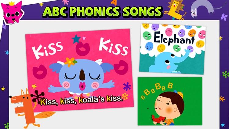 Kids Songs | Videos| Educational Stories| PINKFONG screenshot-3