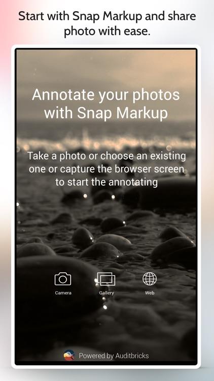 Snap Markup - Annotation Tool screenshot-4