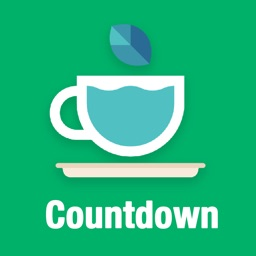 Countdown widget - Fancy styles countdown timer